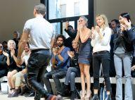 Fashion Week : Laeticia Hallyday, ravissante sans Johnny pour applaudir un ami