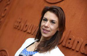 Marion Bartoli évincée du tournoi de Wimbledon pour