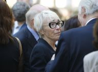 Obsèques de Michel Rocard : Vibrant hommage de son fils Francis et de sa veuve