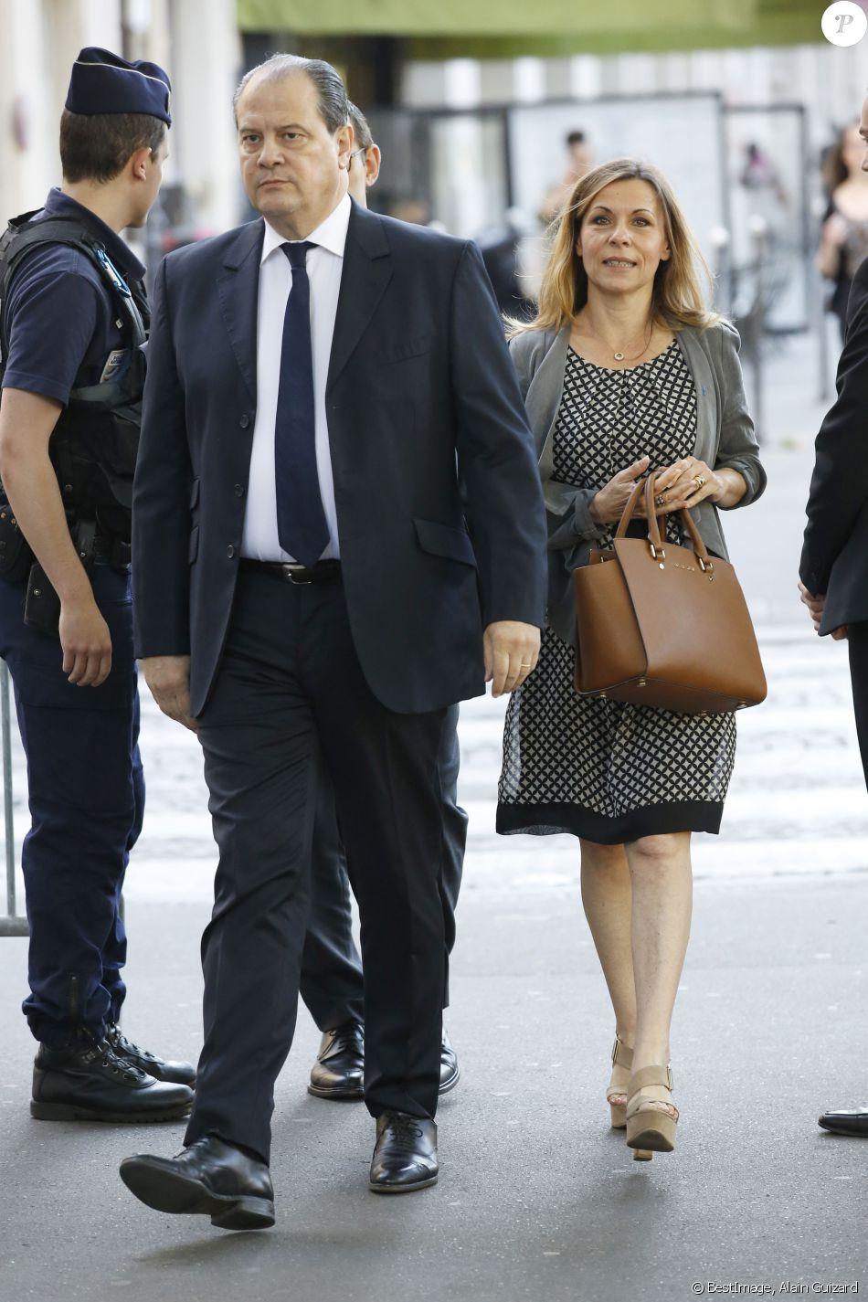 Jean christophe cambadelis et sa femme site de v tements en jean la mode - Jean francois balmer et sa femme ...