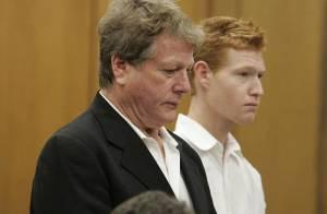 REPORTAGE PHOTOS : Ryan O'Neal et son fils, ils ont été jugés au tribunal... toutes les photos !