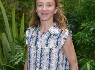 Sylvie Testud : Maman fière de sa fille mannequin devant Ludivine Sagnier