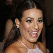Lea Michele célibataire : La star a déjà rompu avec Robert Buckley