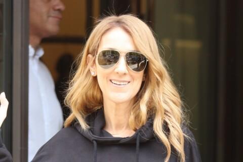 """Céline Dion : Son clin d'oeil couture à """"Titanic"""" avant sa dernière à Paris"""