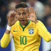 Neymar (FC Barcelone) poursuivi pour corruption : La justice a tranché !