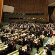 Hemicycle de l'ONU