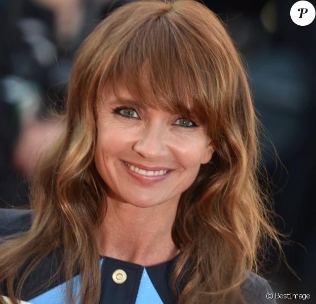 """Axelle Laffont - Montée des marches du film """"Mal de pierres"""" lors du 69ème Festival International du Film de Cannes. Le 15 mai 2016. ©Giancarlo Gorassini/Bestimage"""