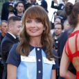 """Axelle Laffont - Montée des marches du film """"Mal de pierres"""" lors du 69ème Festival International du Film de Cannes. Le 15 mai 2016. © Borde-Jacovides-Moreau/Bestimage"""