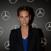 Ophélie Meunier, Audrey Fleurot, Marc Lavoine: Soirée étoilée avec Mercedes-Benz
