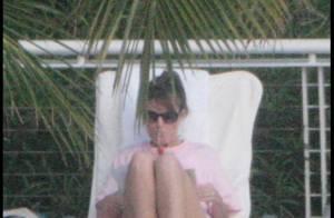 REPORTAGE PHOTOS EXCLUSIVES  : Sarah Palin aurait pu intégrer les Victoria's Secret Angels... enfin presque !