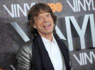 Mick Jagger : Le leader des Rolling Stones, 72 ans, va être papa pour la 8e fois