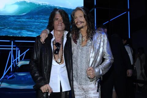 Steven Tyler (Aerosmith) inquiet pour Joe Perry après son malaise : Il accuse !