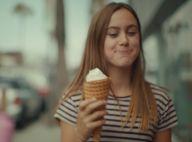 Courteney Cox filme sa fille Coco pour le clip d'un vieil ami...