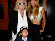 Michel Polnareff à l'Olympia : Son adorable fils, Louka, lui vole la vedette