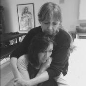 Shannen Doherty, bouleversante : Atteinte d'un cancer, elle se rase la tête