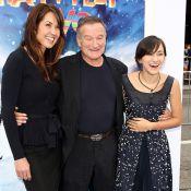 Robin Williams : Le tendre hommage de sa fille Zelda pour son anniversaire