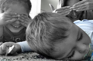 Emilie Nef Naf : Retrouvailles avec ses enfants après des vacances en amoureux