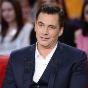 """Olivier Minne, prêt pour Danse avec les stars 7 ? """"J'ai entamé un régime..."""""""