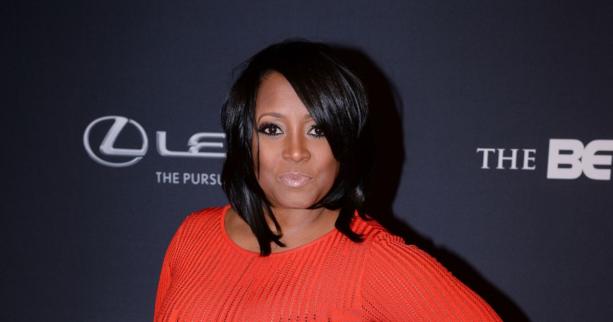 keshia knight pulliam aux bet honors washington le 24 janvier 2015. Black Bedroom Furniture Sets. Home Design Ideas