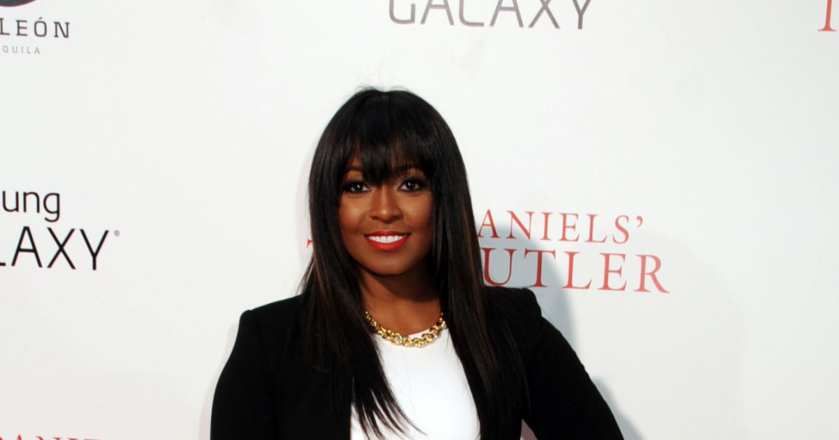 keshia knight pulliam new york le 5 ao t 2013. Black Bedroom Furniture Sets. Home Design Ideas