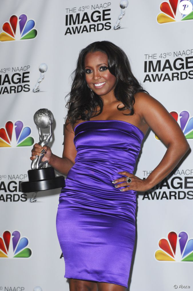 keshia knight pulliam la 43 me c r monie annuelle des naacp awards 39 los angeles le 17. Black Bedroom Furniture Sets. Home Design Ideas