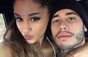 Ariana Grande de nouveau célibataire : Avec Ricky Alvarez, c'est fini...