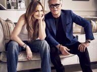 Jennifer Lopez : Une ligne de chaussures, cadeau après son anniversaire !