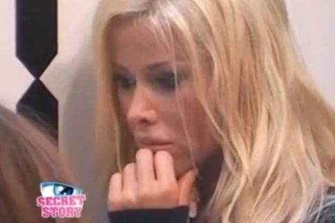Angie (Secret Story 3), fini la descente aux enfers : Elle a retrouvé sa fille !