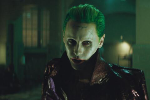 Jared Leto, le Joker de Suicide Squad : Ses plus folles métamorphoses en images