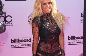Britney Spears, une vie privée mouvementée :