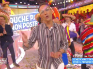 """Julien Courbet face aux polémiques de TPMP : """"Je sentais Cyril un peu agacé"""""""