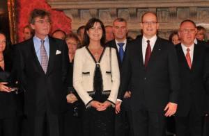 REPORTAGE PHOTOS : La famille princière réunie autour d'Albert II de Monaco : une seule grande absente...