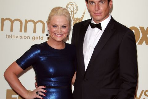 Amy Poehler : Son divorce avec Will Arnett est enfin finalisé !