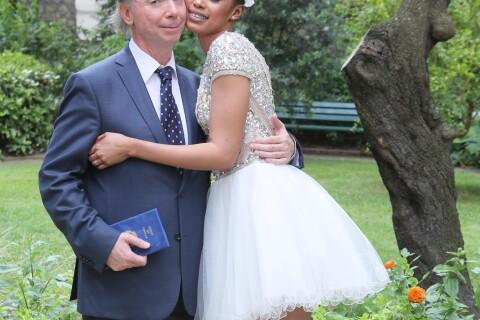 Philippe Chevallier : L'humoriste a épousé Tiffany !