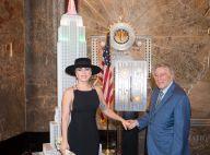 Lady Gaga lumineuse malgré la rupture, pour les 90 ans de Tony Bennett