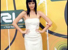 REPORTAGE PHOTOS : Katy Perry... look extrême et improbable !