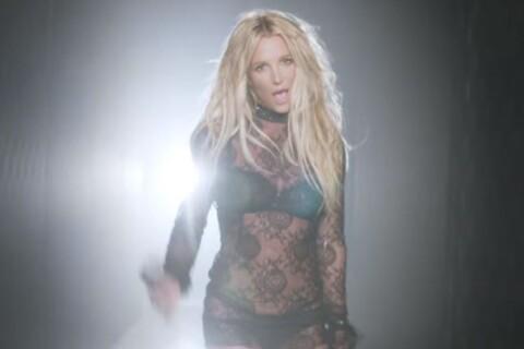 Britney Spears : Le clip de Make Me déçoit, les fans lancent une pétition !