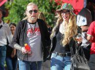 """Gregg Allman : Le rockeur victime de """"sérieux problèmes de santé"""""""