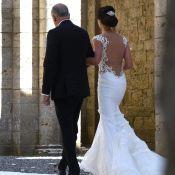 Kimi Räikkönen et Minttu Virtanen : Leur romantique mariage en Toscane