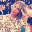 """Emilie de """"Secret Story 9"""" au Festival de Cannes"""
