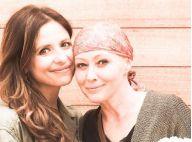"Sarah Michelle Gellar rend hommage à ""sa muse"" malade, Shannen Doherty"