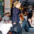 Gwyneth Paltrow réalise elle-même son pain et ses pizzas