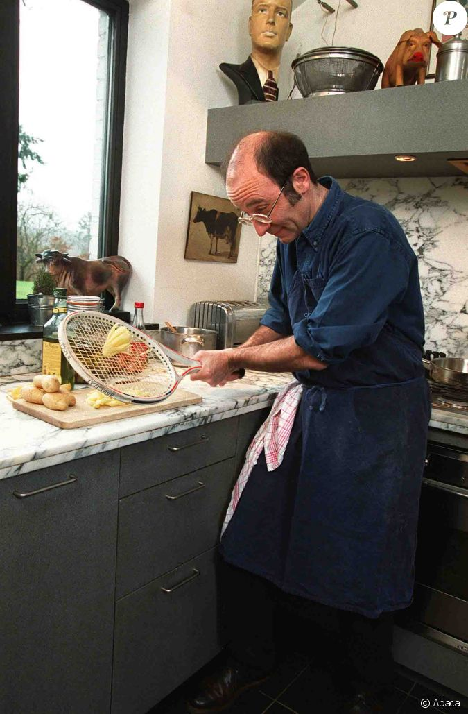 Philippe geluck est l 39 origine d 39 un livre de cuisine pour - Livre de cuisine gordon ramsay ...