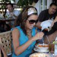 Eva Longoria concocte des plats français pour Tony Parker