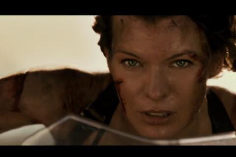 Milla Jovovich : C'est la fin pour elle et elle promet de tout exploser