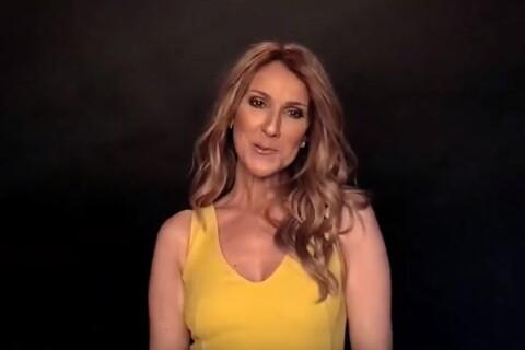 Céline Dion : Surexcitée pour les 10 ans d'un bel événement