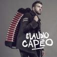 Claudio Capéo, son album.