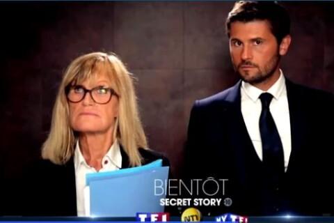 Secret Story 10 - Christophe Beaugrand : Rencontre improbable avec La Voix