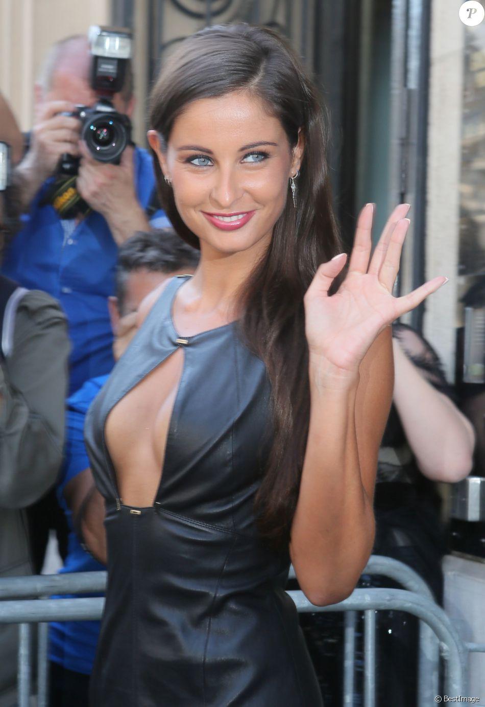 Les vacances des Miss France  Luxe, calme et volupté.