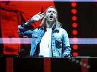 David Guetta : Un déséquilibré s'introduit chez lui et s'arme d'un couteau